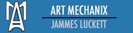 Art Mechanix Thrillharmonic | Jammes Luckett
